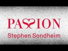 Passion - teaser - YouTube