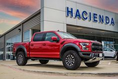 Who's ready to drive home in an all new Ford Truck? Visit us Today! Used Ford, Cool Trucks, Vans, Van