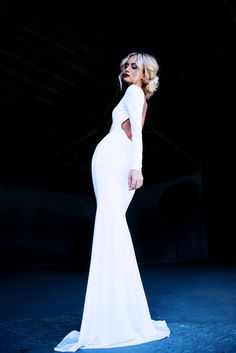 The Lurelly Monaco Gown | lurelly.com