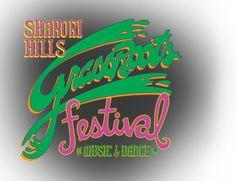 Shakori Hills Grassroots Festival  Oct 4 -7, 2012  Chatham Co., NC