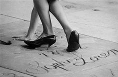 Sophia Loren, Hollywood, CA. Barry Feinstein, 1963.