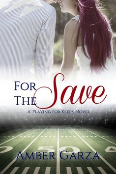 For the Save, book 4