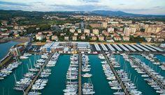 Marina Cala de' Medici fa 'sold out' ed è scelta da importanti cantieri navali