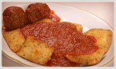 Enjoy some Italian cuisine at The Chateau Restaurant in Andover!