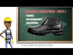 Projeto Série 100% Seguro | Telhados e Coberturas - Parte 1 (Versão Comp...