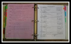 Grandma's Chit Chat: Genealogy - Storing that Stuff! Tips on storing your information both on the computer and in binders.