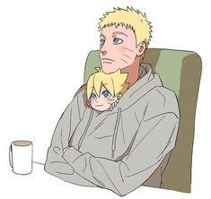 Anime Naruto, Naruto Sasuke Sakura, Naruto Comic, Naruto Cute, Naruto Funny, Otaku Anime, Familia Uzumaki, Familia Anime, Wallpaper Naruto Shippuden