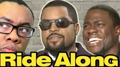 """How to Be Cool with ICE CUBE & KEVIN HART (Ride Along) : Black Nerd gets cool tips for Ice Cube and Kevin Hart, plus a preview of their new movie """"Ride Along"""""""