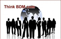 Visit ThinkBDM.com for solutions to find and land new job & career opportunities.