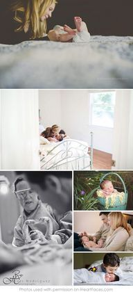 Over 100 of the Best Newborn Baby Photography Ideas, Tutorials & Tips