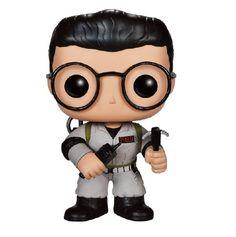 Pop! Movies: Ghostbusters: Dr. Egon Spengler Vinyl Ghostbusters - Hadesflamme - Merchandise - Onlineshop für alles was das (Fan) Herz begehrt!