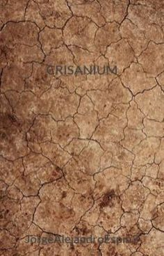 "Leer ""CRISANIUM - Preludio"" #wattpad #science-fiction"