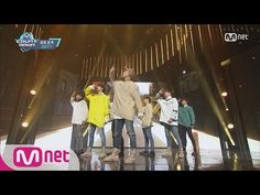 GOT7 - See the Light Comeback Stage M COUNTDOWN 160324 EP.466 - YouTube