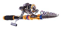 Best Telescopic Fishing Rod Final List Reviews 2017-2018
