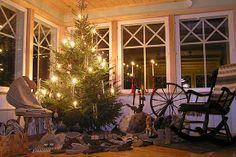 Christmas in Porvoo Vintage Christmas, Christmas Tree, Christmas Stuff, Scandinavian Christmas, Finland, Seasons, Traditional, Holiday Decor, Handicraft