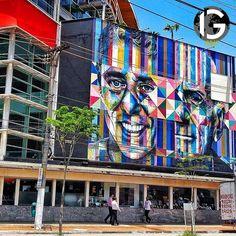 São Paulo - Brasil #sãopaulo #brazil #brasil #sao #paulo #são #san #sanpaolo