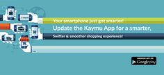 5 Simple Steps To Start Selling Online Using Kaymu's NEW Android App #KAYMUPKFOW #MArfeenYaseen22Dec
