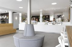 Do's Interiors | Project - IJssalon Kees www.do-s.nl