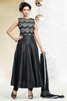 http://www.mangaldeep.co.in/salwar-kameez/ready-made-salwar-kameez/dashing-black-raw-silk-party-wear-salwar-suit-5970 For more details contact us : +919377222211 (whatsapp available)