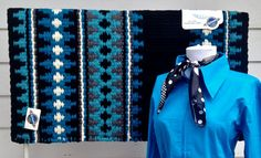 Catalina Turquoise Pad Set – The Bling Boutique Western Show Clothes, Western Riding, Western Pleasure, Saddle Pads, Cata, Show Horses, Chanel Boy Bag, Bling, Shoulder Bag
