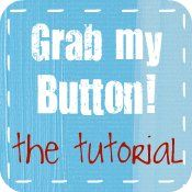 That girl... That quilt: Make a Grab Button {tutorial}