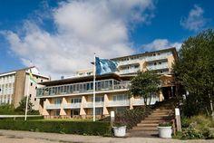 Hotel Schylge op Terschelling