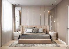 Modern Luxury Bedroom, Luxury Bedroom Design, Master Bedroom Interior, Bedroom Closet Design, Modern Master Bedroom, Bedroom Furniture Design, Luxurious Bedrooms, Home Decor Bedroom, Bedroom Designs
