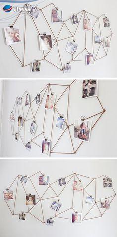 Geometric photos