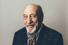 Punch - Milton Glaser on Design and the Current State of Booze Branding