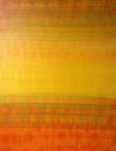 "Saatchi Art Artist Camila Zeni; Painting, ""Abstract Nº 123"" #art"