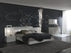 bedroom theme ideas for adults - home delightful
