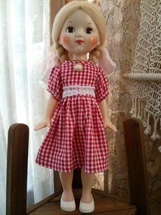 Soviet doll