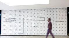 Stockholm Design Lab / Venue Retail Group / A-TO-B / Supergraphics /...