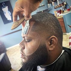 Repost from @vandagoat using @RepostRegramApp - #PhillyBeard 💯💈🔌🔪🔪🔪🔪  { Living Life On My Terms🍾} #Blended 💈😏🤓🐐 🔪🔌 #MajorKey #VanDaGoat #BaByliss4Barbers #BaBylissPro #BaBylissProUSA #BarberLife #ScissorSalute #PhillyBeard  #SouthWestPhillyBarber  #BarberOlogy #WestPhillyBarber  #NBA #NFL  #StriveForGreatness #DAGOAT #DaGoatVision #barbersconnect #barbersinctv @barbershopconnect @thecutlife #thecutlife #Razor #Razors #HipHop #marchmadness @connecticutbarberexpo ( April 23rd…