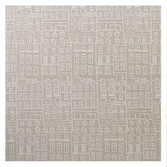 Buy John Lewis Casa Fabric, Natural Online at johnlewis.com