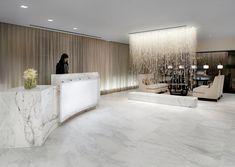 Guerlain Spa - Astoria Grand Luminaire