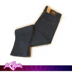 Sin importar el corte, lavado o color que elijas, los #Jeans son un #básico #Caballeros 1er.Piso