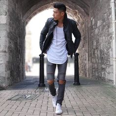 Stay on your feet and keep moving forward. Each step gets you closer.  #fashion #fashionista #fashionblog #fashionblogger #fashiondiaries #street #streetwear #style t#stylish #cool #menswear #fit #model #fitfam #clothes #outfit #outfitoftheday #mensfashion #him #aesthetics #sweet #fashionable #shopping #mensstyle #kpop #selfie #uk #london