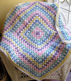 crochet knit baby toddler blanket afghan by JDCrochetCreations, $70.00 https://www.etsy.com/listing/97867542/crochet-knit-baby-toddler-blanket-afghan?ref=shop_home_active_1
