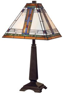 CanadaLightingExperts | Pratt - Two Light Table Lamp
