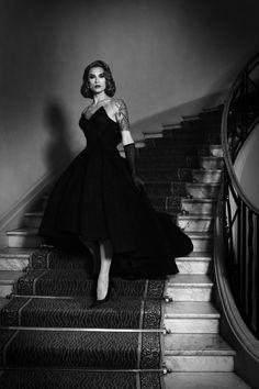 drag : Miss Fame : art : photography - love.