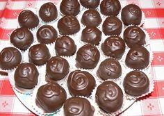 Photo Mousse, Fudge, Nutella, Muffin, Rum, Sweets, Breakfast, Macaron, Kitchen