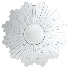 out of my budget...but this is awesome. Empire Mirror from Z Gallerie