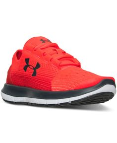 af0348548191 Under Armour Boys  Speedform Slingride Fade Sneakers from Finish Line Under  Armour Kids