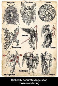 Dark Fantasy Art, Dark Art, Angel Hierarchy, Arte Dark Souls, Esoteric Art, Esoteric Tattoo, Satanic Art, Occult Art, Occult Symbols