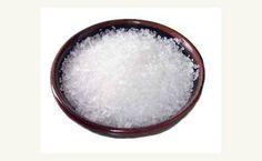 30 Uses For Salt