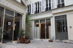 Venez nous rendre visite dans nos locaux au 12 rue Notre Dame de Nazareth, Paris (métro Temple ou République)
