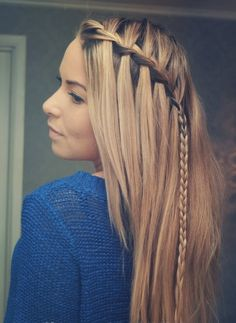 Cute Prom Hairstyles For Long Hair 137 | Prom Hairstyles Ideas