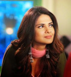 Most Beautiful Indian Actress, Beautiful Smile, Tv Actors, Actors & Actresses, Jennifer Winget Beyhadh, Celebs, Celebrities, Favorite Person, Indian Beauty