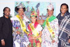 A New Miss Wob Dwiyet  Ti Matador & La Dame Creole UK is Crowned